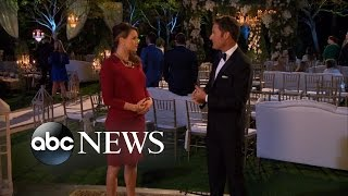 Chris Harrison Reveals Biggest 'Bachelor' Reunion
