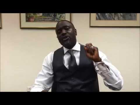 Wayne Caines Urges People To Submit Ideas, June 12 2016