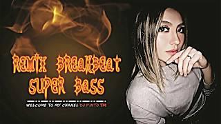 DJ REMIX♫( (COKE BOTTLE_AGNEZ MO ) ) SUPER BASS SPESIAL ANAK DUGEM♪♪