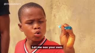 You can never win Oluwadolarz Room Of comedy