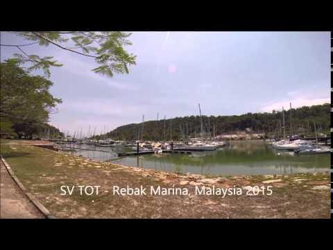 SV TOT - Rebak Marina, Malaysia 2015