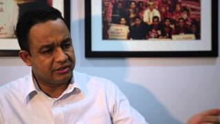 Indonesia Highlights: Anies Baswedan Talks Politics and Joko