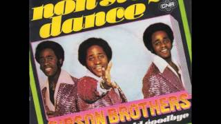 Watch Gibson Brothers Non Stop Dance video
