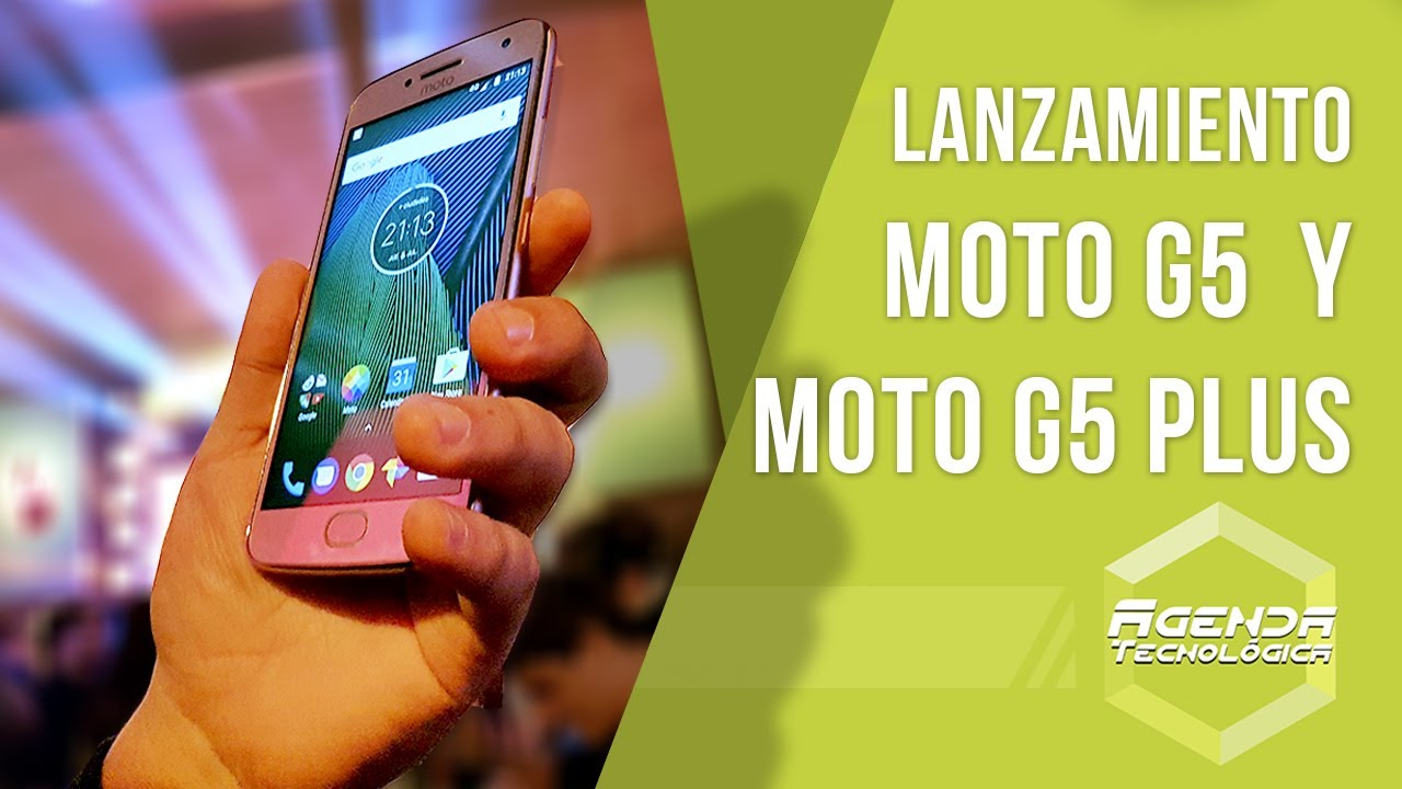 Geeky gadgets page 2 of 5863 gadgets and technology news - Lanzamiento Moto G5 Y Moto G 5 Plus