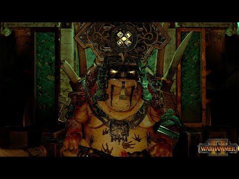 Venerable Lord Kroak + Mazdamundi Lord of the Solar-City