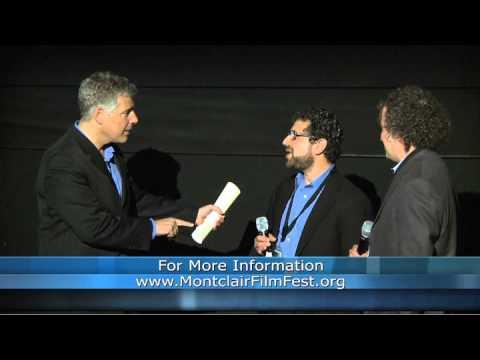 Montclair Film Festival: Michael Uslan