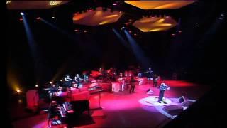 Joe Cocker - Up Where We Belong (LIVE in Dortmund) HD