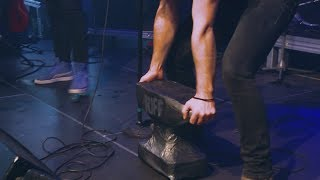 ThermiT Live at Metalmania 2017 (Full Concert) - 1080p HD