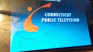 Connectiucut CPTV Logo From 1846