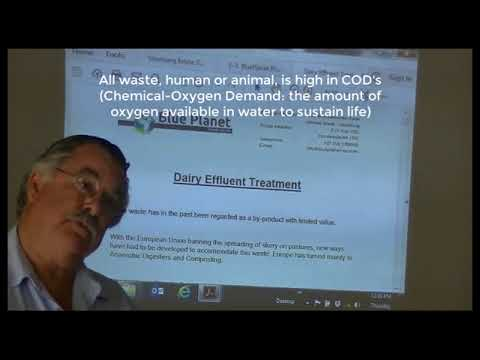 Slurry & Water Treatment