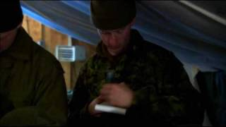 Canadian Forces - Basic Officer Trainig Course