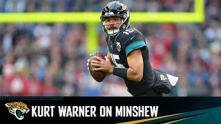 """When you get that chance, you want to set the world on fire"" 