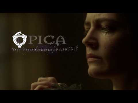 Epica - The Holographic Principle - A Profound Understanding Of Reality (lyrics)