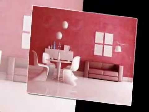 Modern Designer Wallpaper - YouTube