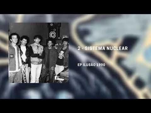 2. Renegados - Sistema nuclear