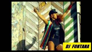 Major Lazer 'Watch Out For This (Bumaye)' feat Daddy Yankee (REMIX) version DJ Fonta ...