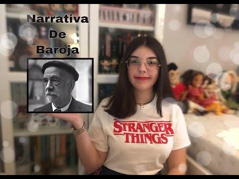 la-narrativa-de-pÍo-baroja-|pregunta-para-selectividad