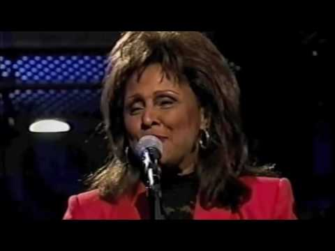 Darlene Love   Christmas Baby, Please Come Home    Live 1993