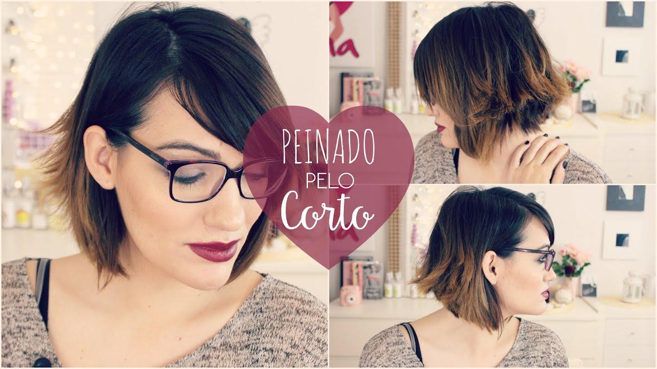 Peinados de cabello corte bob