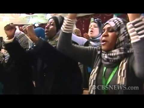 Libya: Monday morning analysis