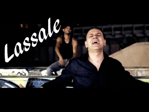 Gianni Celeste - Lassale (Video Ufficiale)