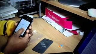 Unlock The T Mobile Huawei Prism II U8686