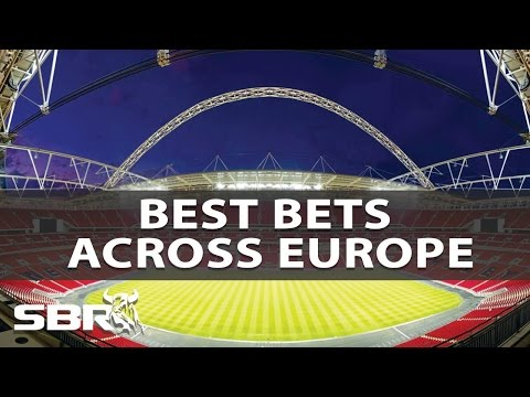 Best Bets Across European Football | The Bankroll | W/C Fri 17th March