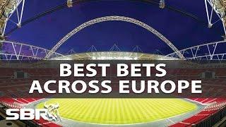 Best bets across european football | the bankroll | w/c fri 17th march