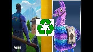How to Glitch From Playground to Creative Mode In Fortnite Battle Royale: *FORTNITE CREATIVE GLITCH*