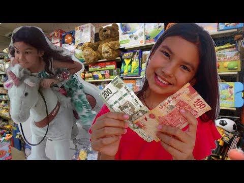 LoCuRas, TraVeSuRaS y CoMpRaS en el Centro Comercial