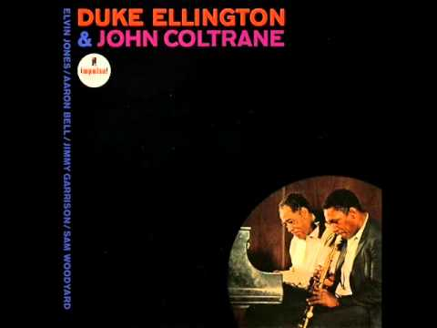 Duke Ellington Trio with John Coltrane - My Little Brown Book