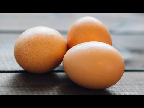 New Heart Foundation Guidelines Give The Big Tick To Eggs