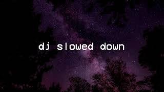 Ariana Grande - breathin (slowed down)