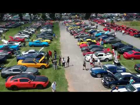 American Muscle Mustang Show AM YouTube - American muscle car tv show
