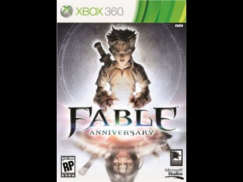 Fable Anniversary Part 21 Lynchfield Graveyard/Bargate Prison! Rescue Your Mom!
