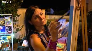 Campi Salentina: Notte Bianca della Cultura 2015