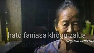 Lagu nias katawaena