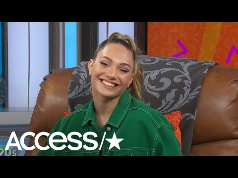 'Dance Moms' Alum Maddie Ziegler Dishes On Her Love Life: 'Of Course I'm Boy Crazy!'  Access