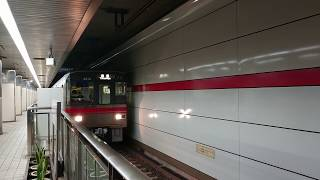 ●20200410 6000形 発車 @名古屋