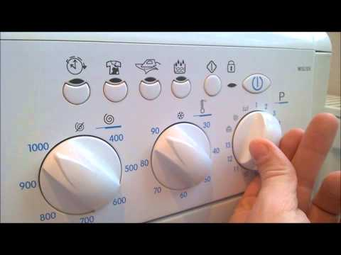 how to clean your washing machine with baking soda