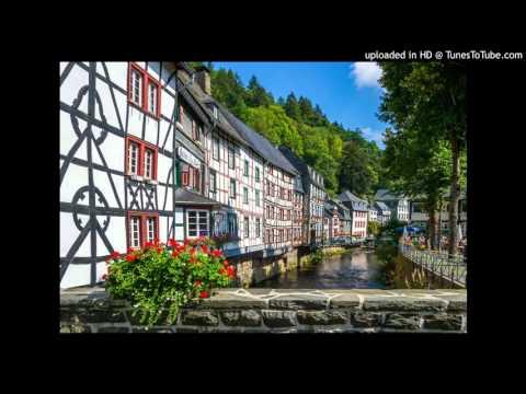Explore Germany with OMV: Monschau
