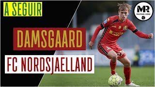 MIKKEL DAMSGAARD | FC NORDSJÆLLAND