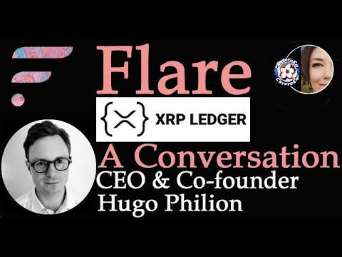 Flare CEO Talks Spark Token for XRP holders, the Purpose, Use Cases, Ethereum, Securitize & More