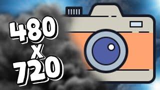 Как сделать видео из 480p в 720p (HD - FullHD)(Как сделать видео из 480p в 720p (HD - FullHD) • В этом видео я расскажу как изменить разрешение видео с 480p на 720p..., 2014-06-04T15:20:08.000Z)