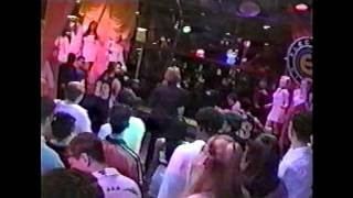 Amber - This Is Your Night (Live at Electric Circus 1996)