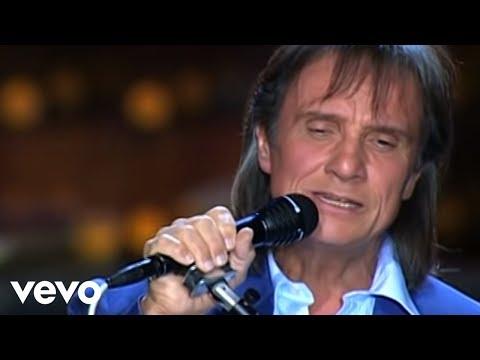 Roberto Carlos - Amor Perfeito (Vídeo Ao Vivo) ft. Cláudia Leitte