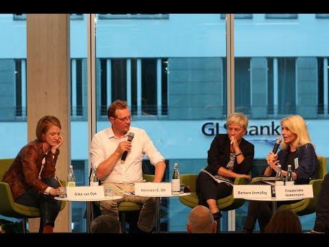 Postwachstums-Politiken in Zeiten von Rechtspopulismus - Podiumsdiskussion