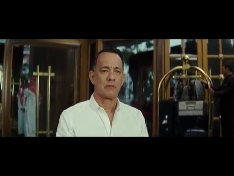 A Hologram For The King - Official UK Trailer (2016)