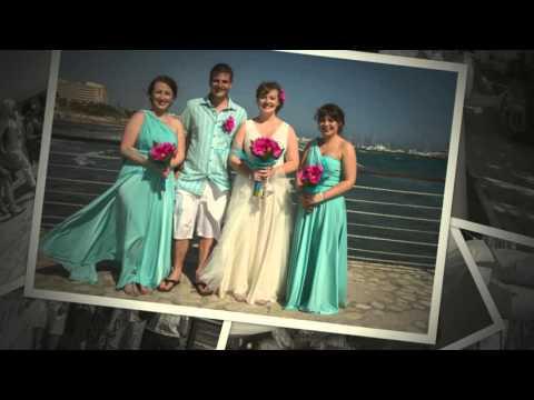 Cally and Stuarts Wedding