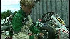 Sebastian Vettel - Formel 1 Doku - Spiegel TV 1/3